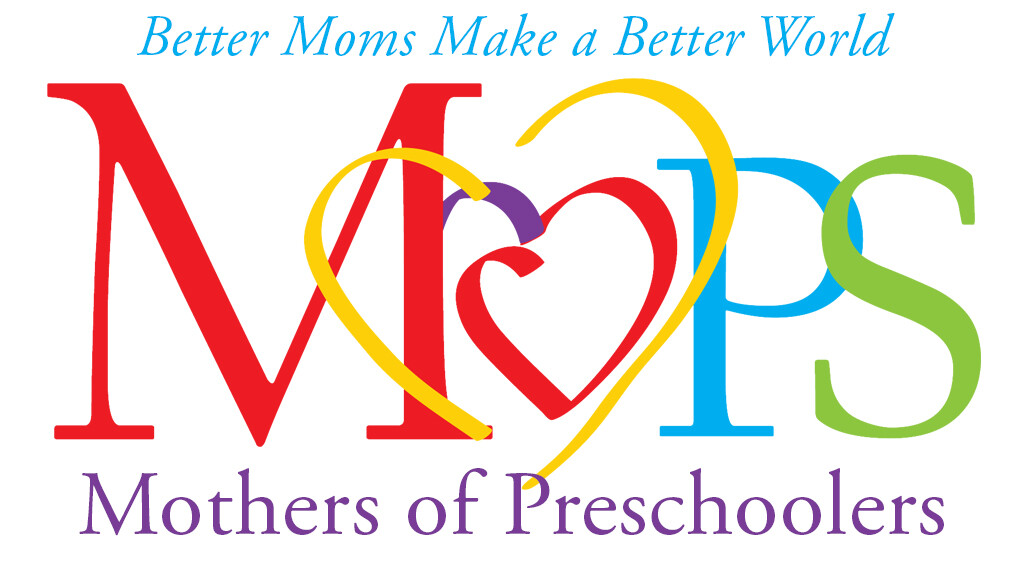 Mothers of Preschoolers (MOPS) - Including Nursery/Child Care