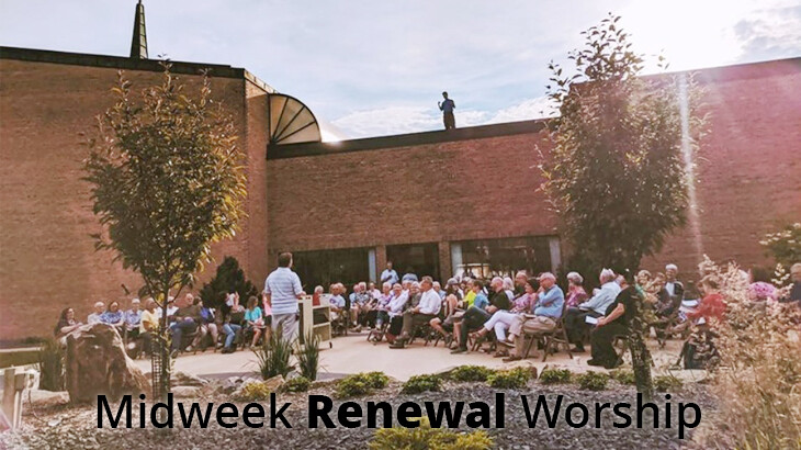 Midweek Renewal Worship