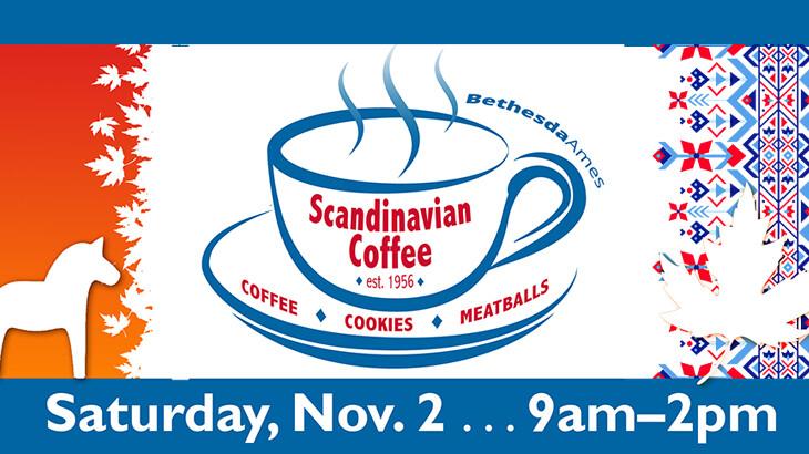 Scandinavian Coffee